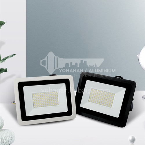 LED flood light outdoor light advertising outdoor lighting garden factory light-KLO-X