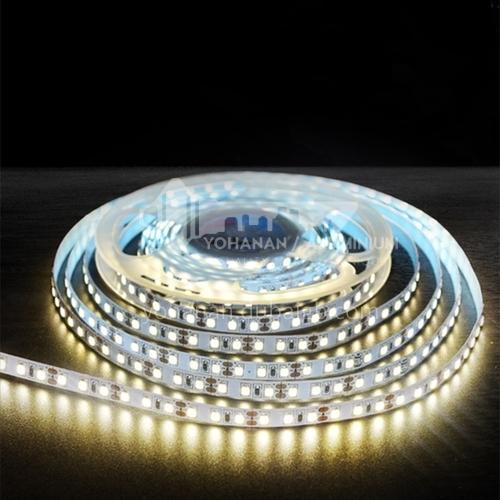 LED light strip 12V/24V low voltage living room ceiling super bright household counter decoration light strip-JY-DY