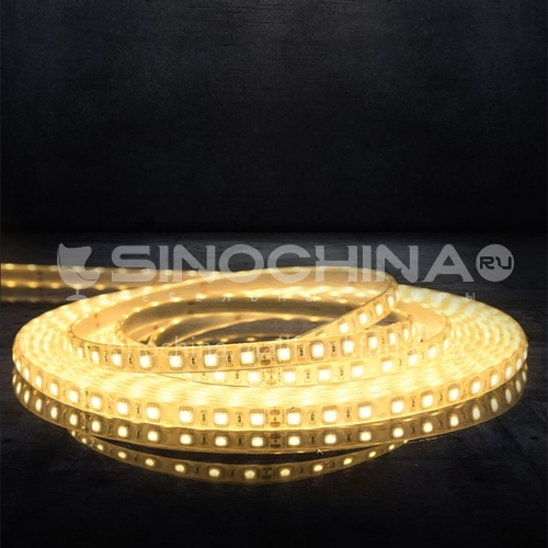 LED outdoor waterproof 12V/24V garden courtyard hidden low voltage light strip-JY-GJFS