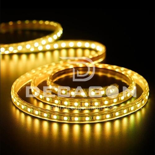 High-brightness LED home engineering high-voltage light strip-JY-GY