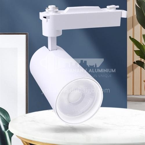 LED track spotlight spotlight background wall guide rail commercial super bright-AD-DC2001