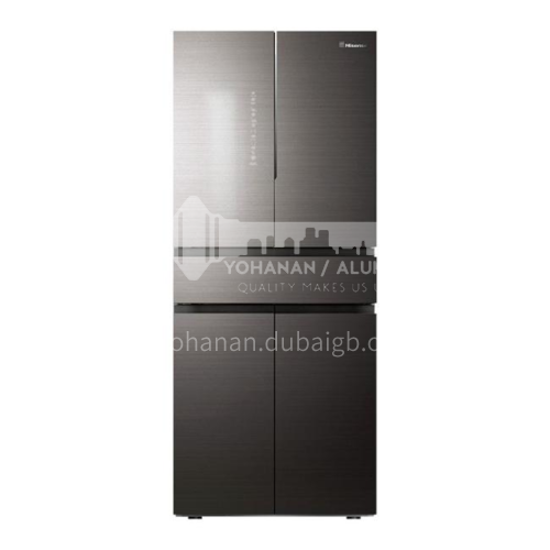 Hisense Cookery 418-liter Chinese-style five-door refrigerator with first-class energy efficiency  DQ001042