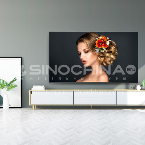 Hisense 43-inch 4K HD Smart Network Flat Panel LCD TV DQ000234