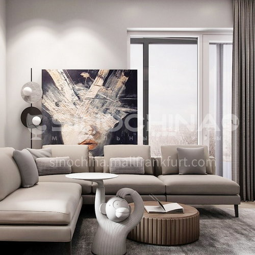 Apartment -  Minimalist Apartment   AMS1286