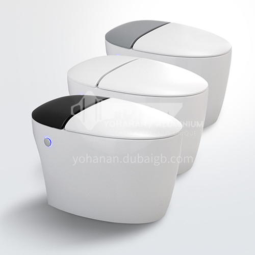 Toilet toilet Water-saving super-rotating type new pulse toilet 802