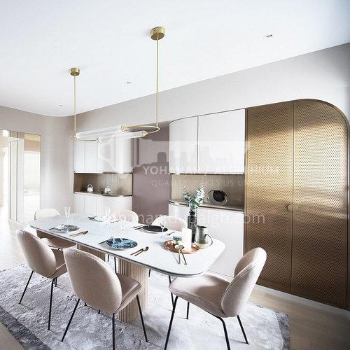 Apartment  -  Minimalist Apartment   AMS1299