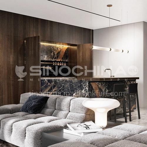 Apartment  -  Minimalist Apartment   AMS1303