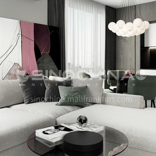 Apartment  -  Minimalist Apartment   AMS1309