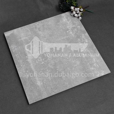 אריחי רצפה חלבית בסגנון נורדי בר לבנים אבן בר מסעדת אריחי מטבח וחדר אמבטיה אריחי רצפה עתיקים--ADE67126 600mm*600mm