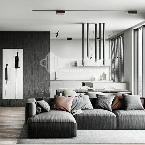 Apartment  -  Minimalist Apartment   AMS1310