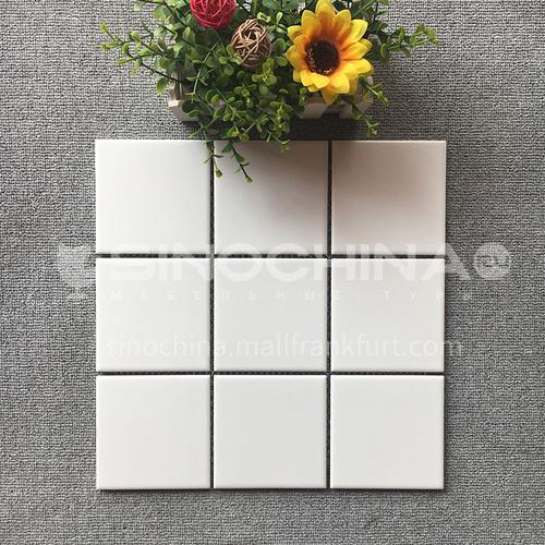 Ceramic swimming pool color mosaic tiles kitchen bathroom toilet wall tiles-ADEYGW 300*300mm