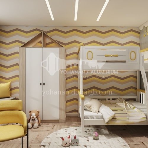 Wallpaper,PVC Wallpaper,Waterproof, Wall decoration,Modern and simple style,  YS-230501-1-YS-230506-1