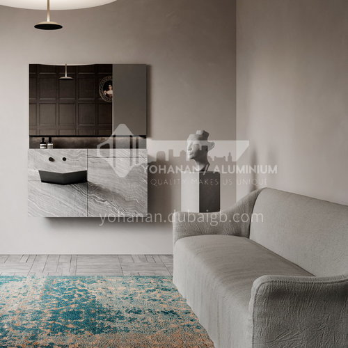 Apartment Design - Minimalist Apartment   AMS1317