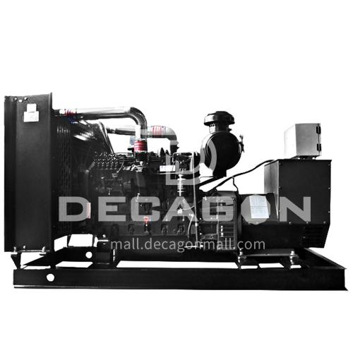 75KW Shangchai Co., Ltd. Diesel generator set Fully automatic hotel hospital building spare quark  DQ001105