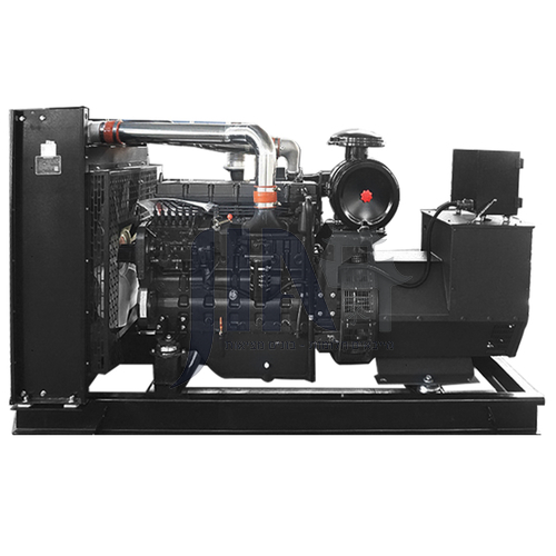 100KW Shangchai diesel generator set fully automatic hotel hospital building spare quark  DQ001107
