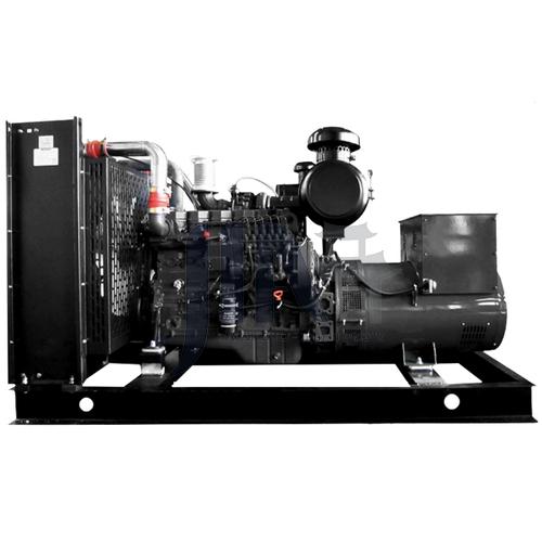 120KW Shangchai diesel generator set, fully automatic hotel hospital building spare quark  DQ001108