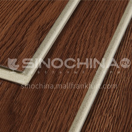 7mm WPC wood plastic floor LM6008-6
