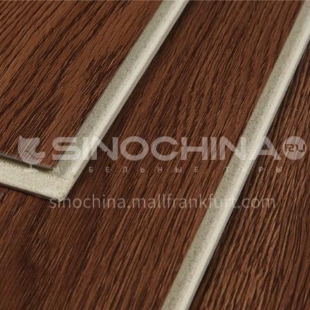7mm WPC wood plastic floor LM6008-6