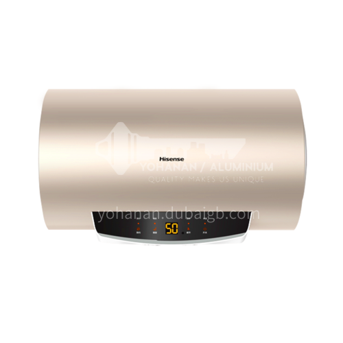 Hisense water storage 50 liter electric water heater DQ000238