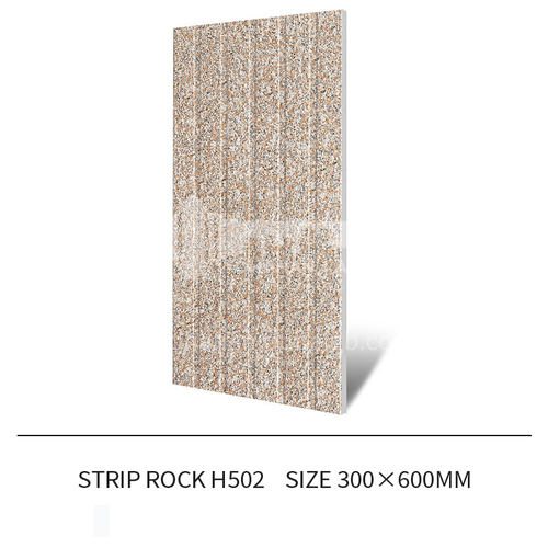 Antique exterior wall tile outdoor country villa courtyard wall brick retro wall brick culture brick-ADNH502 300mm*600mm