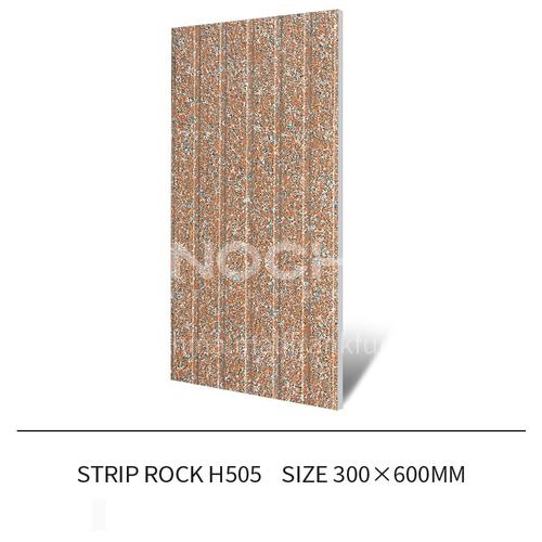 Antique exterior wall tile outdoor country villa courtyard wall brick retro wall brick culture brick-ADNH505 300mm*600mm