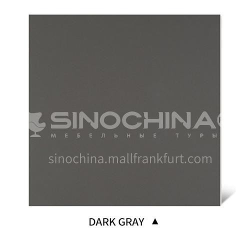 All-ceramic gray tiles pure white black antique floor tiles light gray kitchen bathroom wall tiles-AWMSHYG 600*600mm