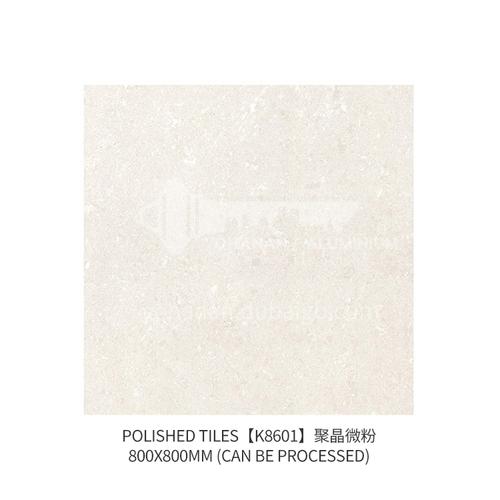 Foshan factory super office building tooling engineering bricks non-slip tiles-JLSK8601 600×600mm