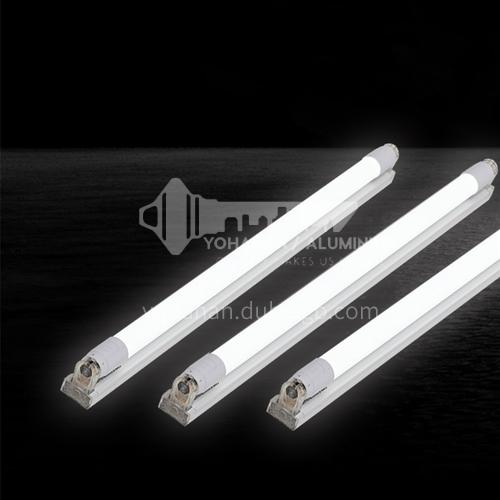 Led tube T8 integrated bracket lamp T8 tube-DX