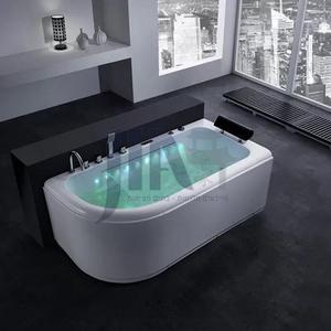 Indoor Hotel Home Freestanding Acrylic Massage Surf Bath AO-6159