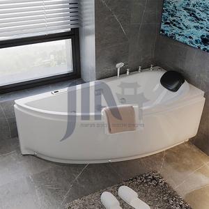 Indoor Hotel Home Freestanding Acrylic Massage Surf Bath AO-6165