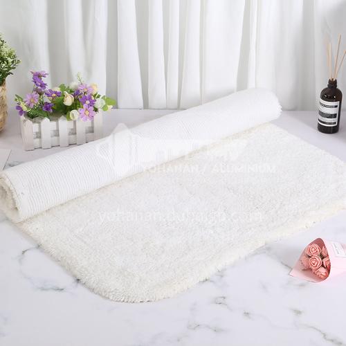 High quality wool floor towel for Hotel BDK-CJN-BR