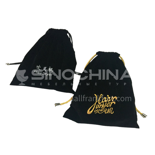 Customized hair dryer bag for Hotel BDK-LFL