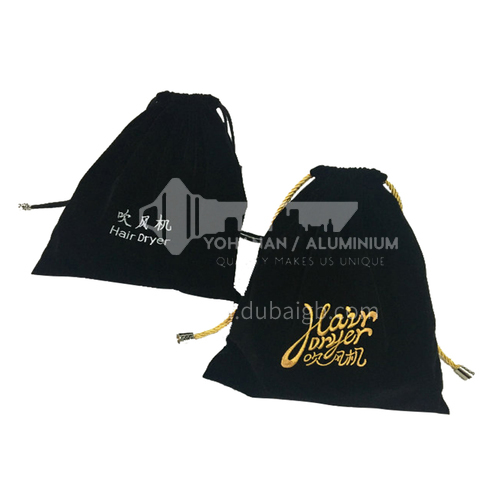 Customized hair dryer bag for Hotel BDK-LFL