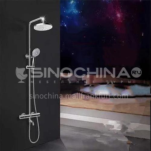 Intelligent constant temperature anti-scald comfortable shower toilet shower 50037