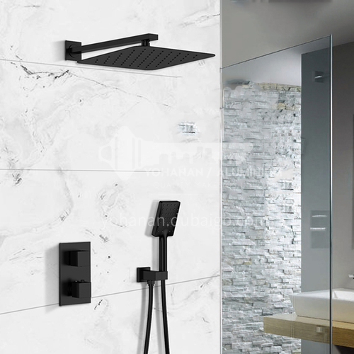 Hanmark HIMARK Smart Thermostatic Shower Head Concealed Embedded Comfortable Shower Experience 1460650A Yahei