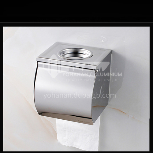 304 stainless steel tissue holder/ water proof
