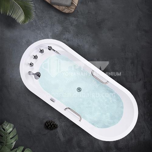Acrylic bathtub   freestanding bathtub