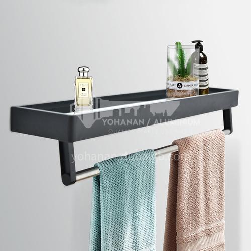 Bathroom shelf single-vanity bathroom mirror front rack storage rack shelf kitchen accessories