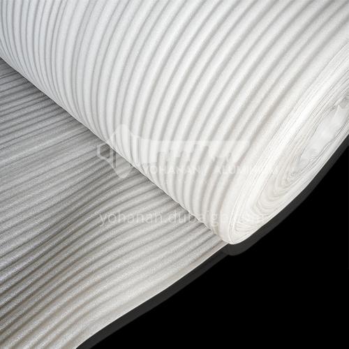 Moisture-proof cotton for floor