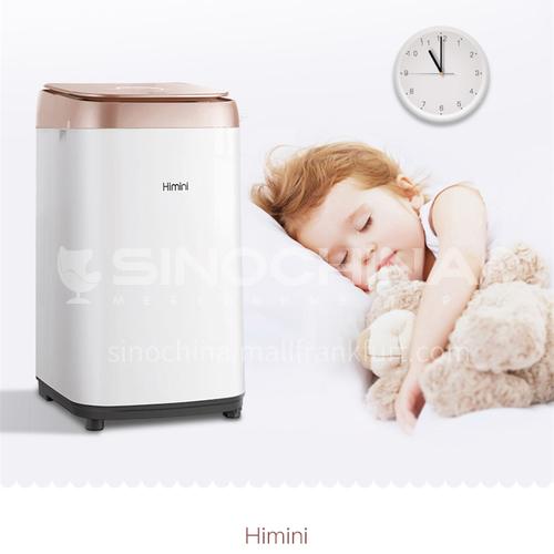 Hisense  mini automatic children's underwear dehydration household sterilization washing machine 3kg DQ000244