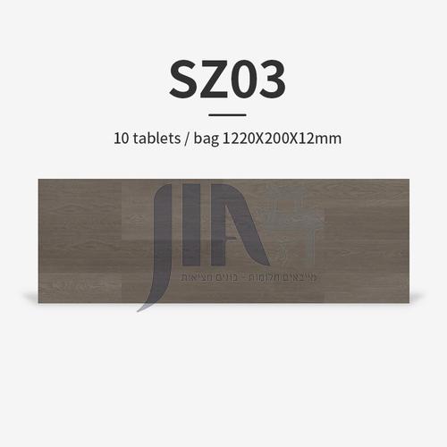 12mm HDF Laminate flooring WD-SZ