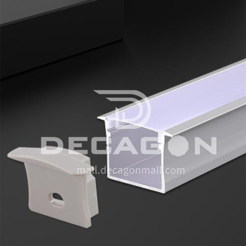 Home Hotel Office Art Deco Linear Light-AL-23.5X20.5A